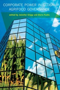 Cover Corporate Power in Global Agrifood Governance