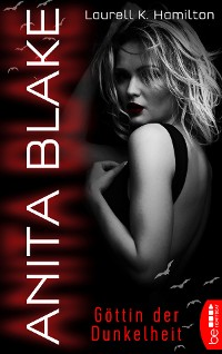 Cover Anita Blake - Göttin der Dunkelheit