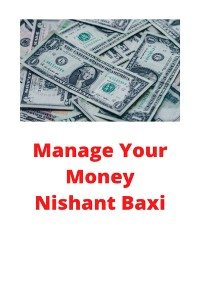 Cover Manage Your Money