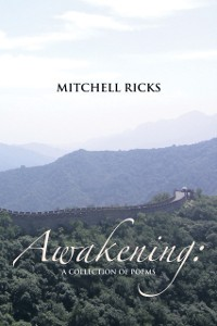 Cover Awakening: a Collection of Poems