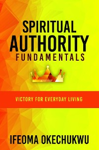 Cover Spiritual Authority Fundamentals