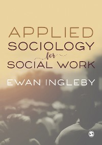 Cover Applied Sociology for Social Work