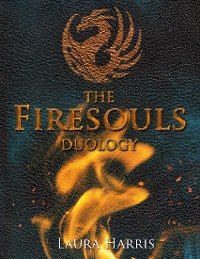 Cover Firesouls: The Duology