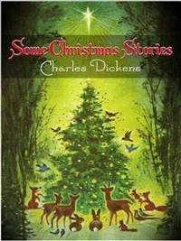 Cover Some Christmas Stories