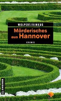 Cover Mörderisches aus Hannover