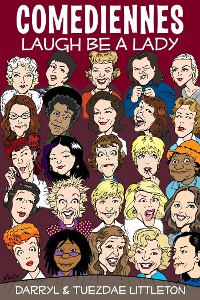 Cover Comediennes