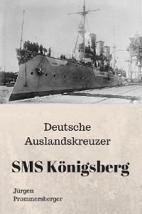 Cover SMS Königsberg