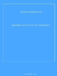 Cover Journal d'un curé de campagne