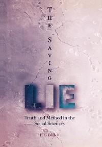 Cover The Saving Lie
