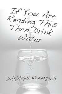 Cover FLEMING | If You Are Reading This Then Drink Water