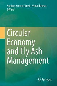 Cover Circular Economy and Fly Ash Management