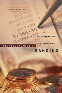 Cover Microeconomics of Banking