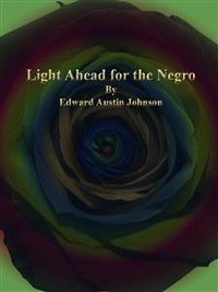 Cover Light Ahead for the Negro