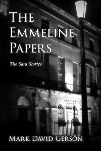 Cover The Emmeline Papers