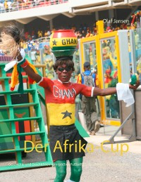 Cover Der Afrika-Cup
