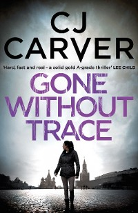 Cover Gone Without Trace