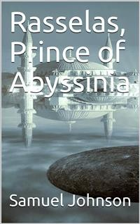 Cover Rasselas, Prince of Abyssinia