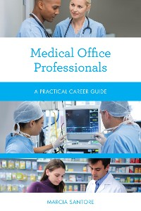 Cover Medical Office Professionals