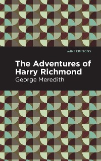 Cover The Adventures of Harry Richmond