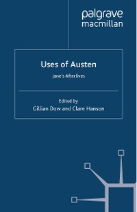 Cover Uses of Austen