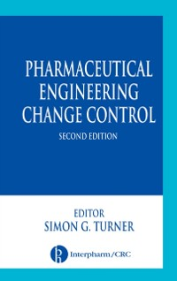 Cover Pharmaceutical Engineering Change Control
