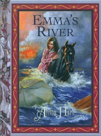 Cover Emma's River