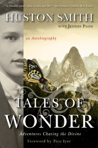 Cover Tales of Wonder