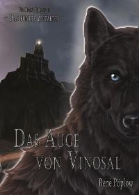 Cover Das Auge von Vinosal