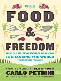 Cover Food & Freedom