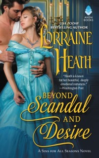 Cover Beyond Scandal and Desire