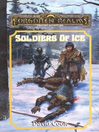 Cover Soldiers of Ice