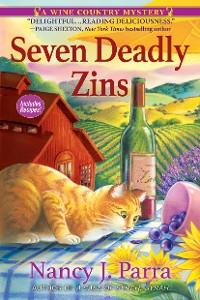 Cover Seven Deadly Zins