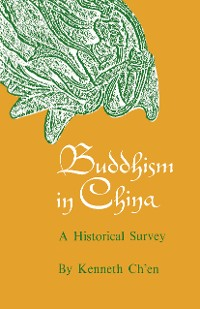 Cover Buddhism in China