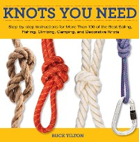 Cover Knack Knots You Need