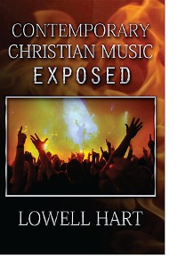 Cover Contemporary Christian Music Exposed
