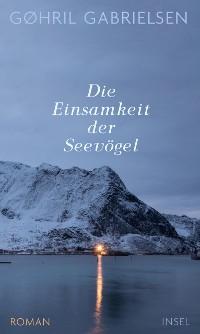 Cover Die Einsamkeit der Seevögel