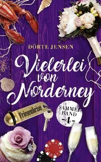 Cover Vielerlei von  Norderney 4