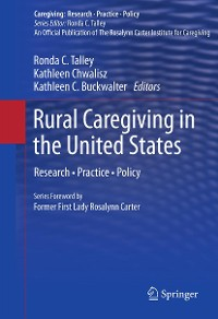 Cover Rural Caregiving in the United States
