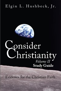 Cover Consider Christianity