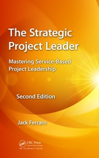 Cover Strategic Project Leader