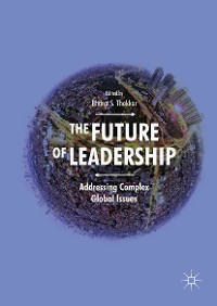 Cover The Future of Leadership