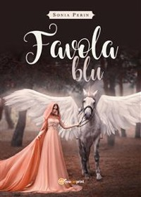 Cover Favola Blu