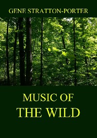 Cover Music of the Wild