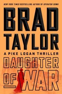 Cover Daughter of War