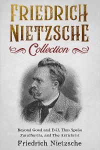 Cover Friedrich Nietzsche Collection
