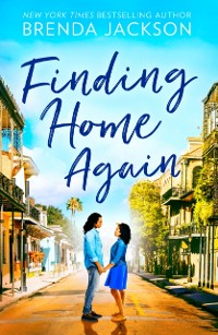 Cover Finding Home Again (Catalina Cove, Book 3)