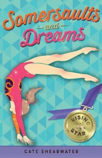 Cover Somersaults and Dreams: Rising Star
