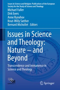 Cover Issues in Science and Theology: Nature – and Beyond