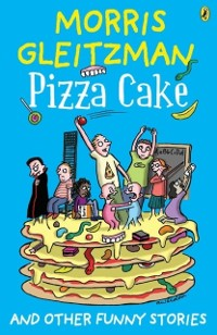 Cover Pizza Cake