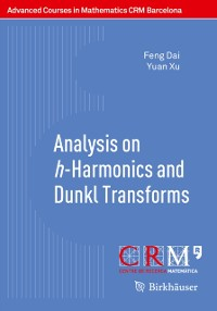 Cover Analysis on h-Harmonics and Dunkl Transforms